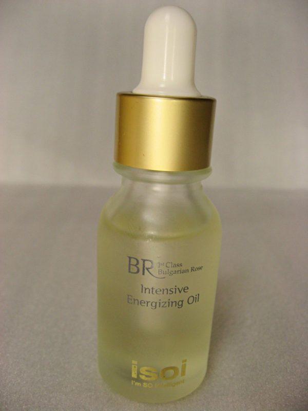 ISOI Bulgarian Rose Intensive Energizing Oil