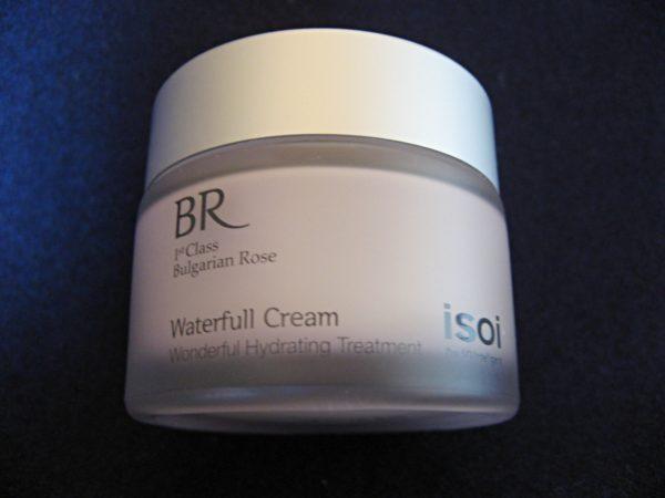ISOI Bulgarian Rose Waterfull Cream