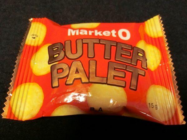 MarketOのバターパレット