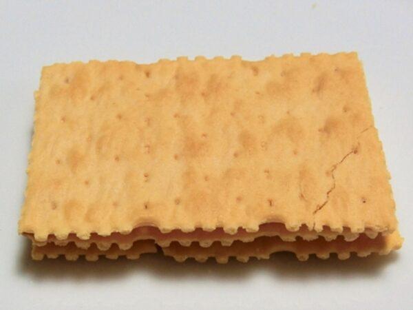 クラウンのチャーミングチーズレモン味