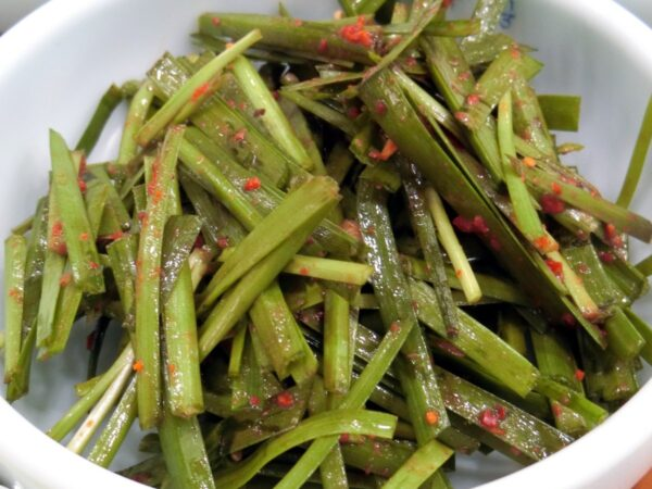 春香コル南原チュオタンの料理