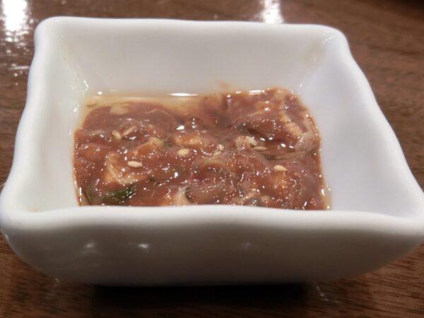 「モリョ」のモリョ定食