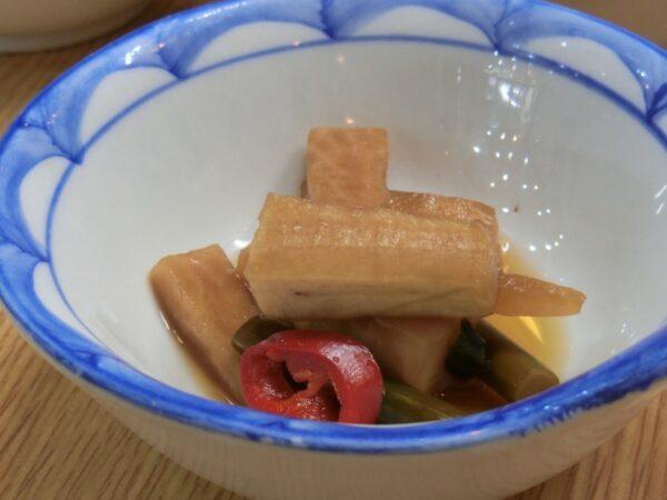 済州家の料理