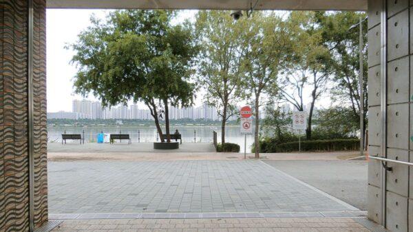 漢江公園トゥッソム地区