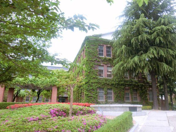 啓明大学大明キャンパス