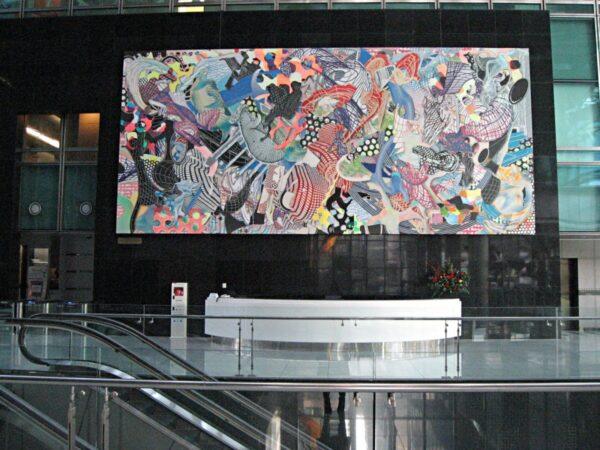 POSCOセンター