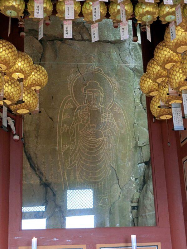 四聖庵の瑠璃光殿