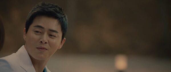 ドラマ「賢い医師生活」に出演しているチョ・ジョンソクさん