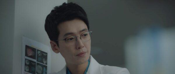 ドラマ「賢い医師生活」に出演しているチョン・ギョンホさん